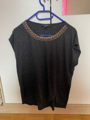 ATMOSPHÄRE T-shirt donkergrijs-grijs