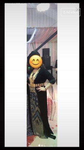 kurdisches Kleid