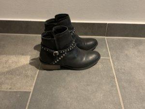 Kurt Geiger Low-Boots mit Nietendetails