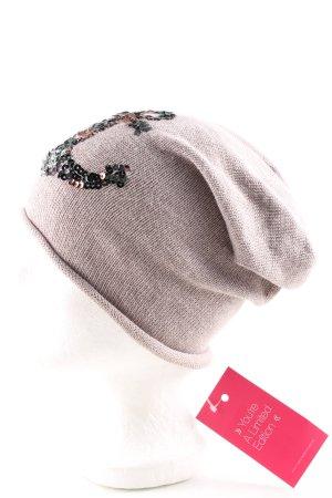 Kurt Kölln Beanie pink Casual-Look