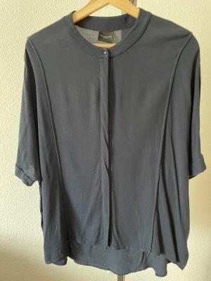 Kurz-Arm-Bluse