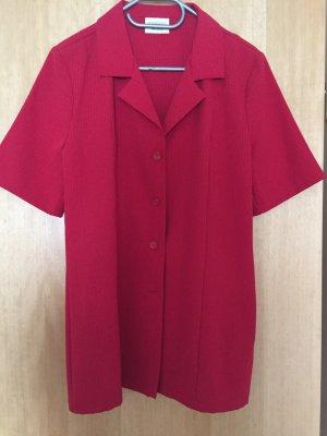 Canda Short Sleeved Blouse multicolored