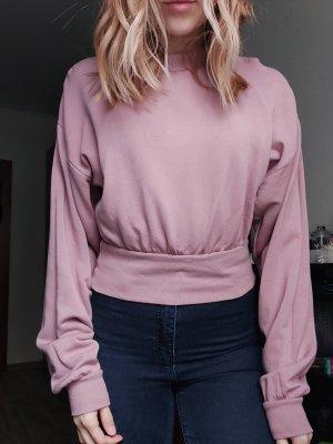 Kurz geschnittener Pullover von ASOS