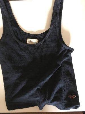Kurz geschnittenes Hollister Shirt