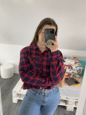 H&M Divided Lumberjack Shirt multicolored