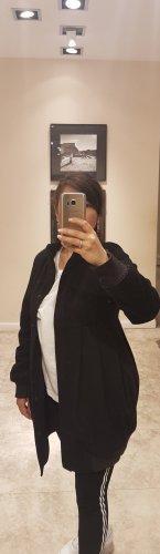 Sisley Cappotto corto nero