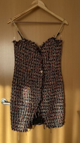 Kurz mini Kleid