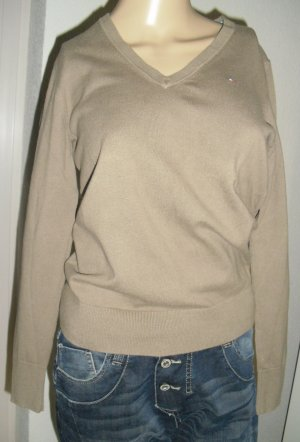 Kurz Pullover, Gr.M, Nude, T.Hilfiger (103-AE)