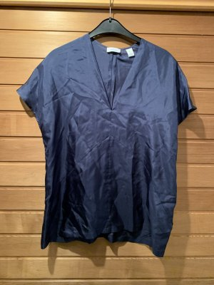 Kurzärmelige Bluse von Van Laack