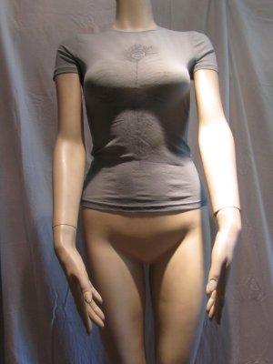 Kurzärmeliges Shirt von Sisley