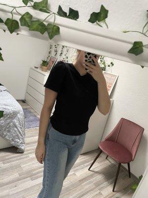 Nakd Short Sleeved Blouse black