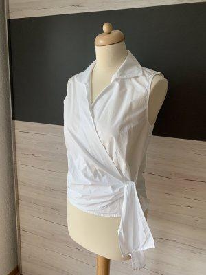 someday Kopertowa bluzka biały