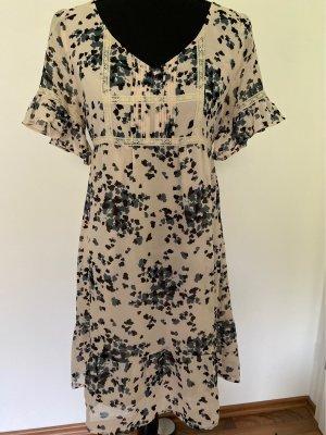 Kurzärmliges Kleid von H&M