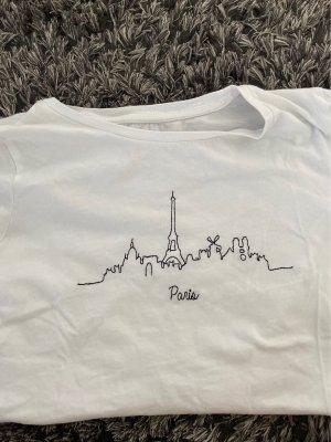 Kurzärmliges Tshirt Paris