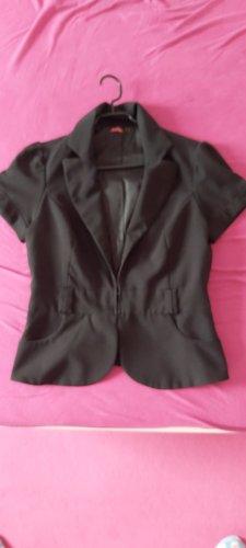kurzarm blazer