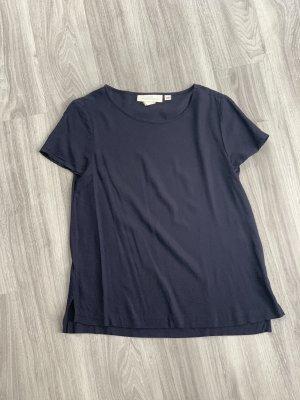 Kurzarm-Bluse H&M