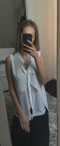 Kurzarm - Bluse (L)