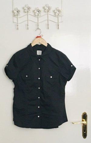 Kurzarm Bluse von H&M L.O.G.G.