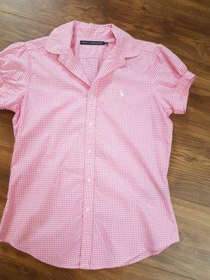 Kurzarm Bluse von Ralph Lauren noch nie getragen