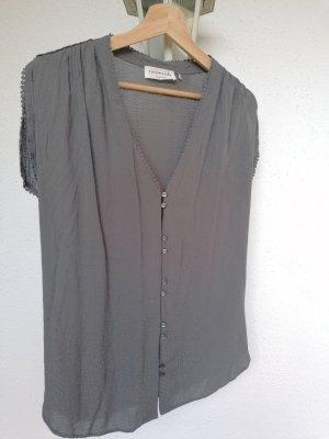 Kurzarm-Bluse von Rosemunde