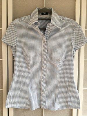 Kurzarm-Bluse von s.Oliver
