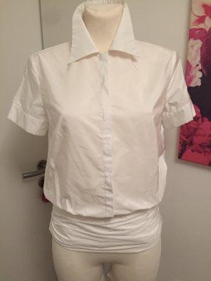 Kurzarm Bluse von Sonja Kiefer Gr. S