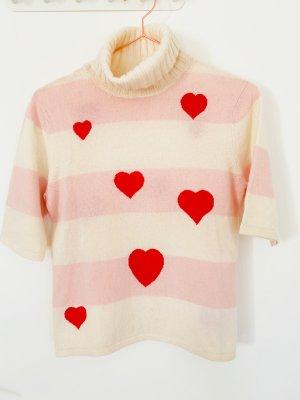 Rosa Cashmere Cashmere Jumper multicolored cashmere