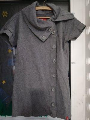 Kurzarm Kleid EDC Longtop
