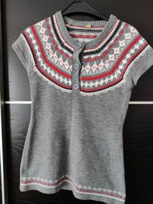 Kurzarm Pullover