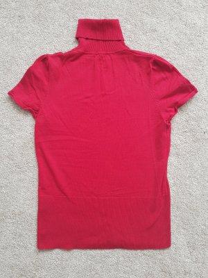 s.Oliver Haut col roulé rouge clair-rouge