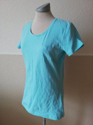 T-shirt multicolore Cotone