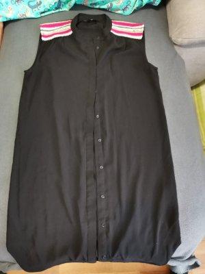 Kurzarm Shirtkleid