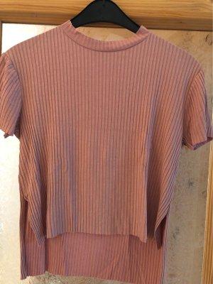 Kurzarm T-Shirt bershka gr. S