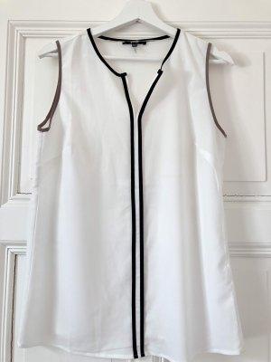 Yest Short Sleeved Blouse multicolored polyester