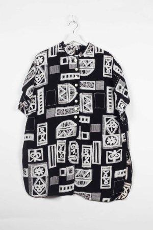 Sonstige Hawajska koszula czarny