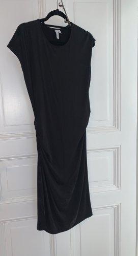 & other stories Vestido de tubo negro