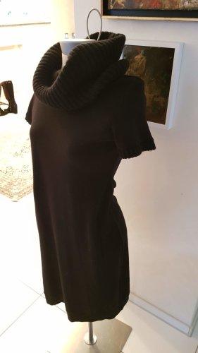 Kurzarmkleid schwarz von Marc O'Polo in Größe 40