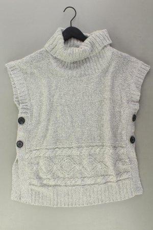 Warkoczowy sweter Wielokolorowy Poliakryl