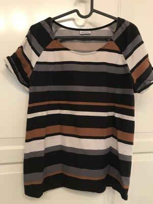 Street One Camicia a tunica multicolore Cotone