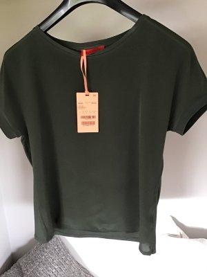 Max & Co. T-Shirt khaki