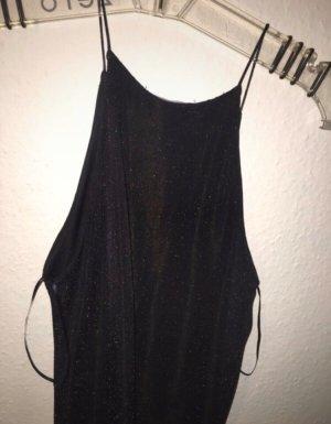Tally Weijl T-shirt rayé noir