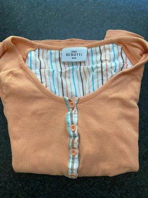 Kurzarmshirt, Shirt, Gina Benotti