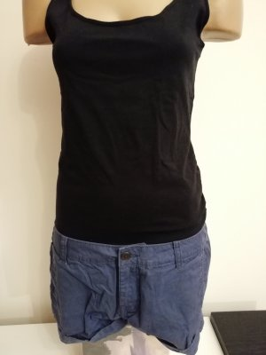 kurze blaue Hose von Oneill Größe 30