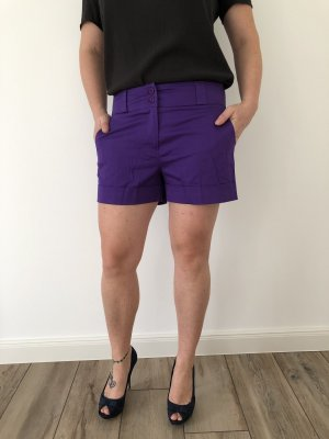 Orsay Pantalon donkerpaars