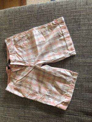 BlendShe Pantalone Capri multicolore