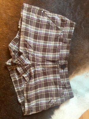 Balmain for H&M Short veelkleurig Katoen