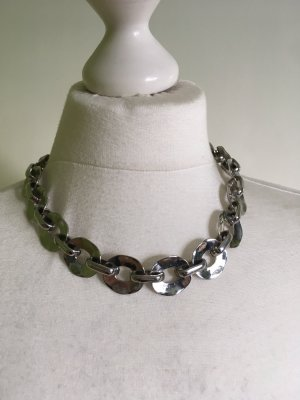 Liberty Link Chain silver-colored-grey