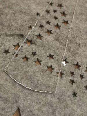 kurze Halskette Zirkonia