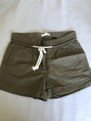 L.O.G.G Short khaki
