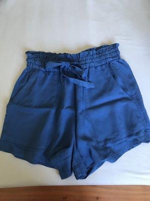 H&M Short blauw